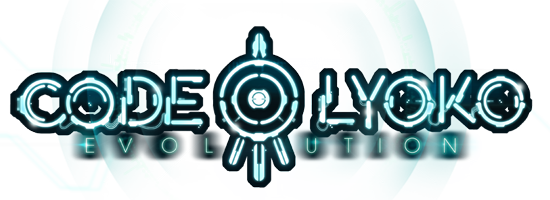 Logo Code Lyoko Evolution